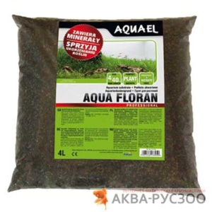 Грунт AQUAEL DECORIS FLORA для аквариума