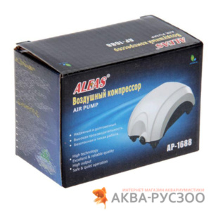 КОМПРЕССОР ALEAS AP-1688-MINI