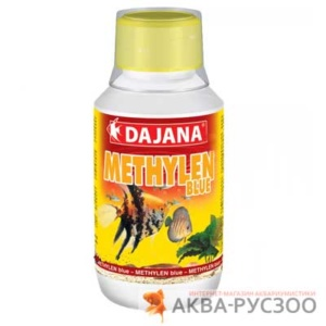 Препарат DAJANA PET METHYLEM BLUE