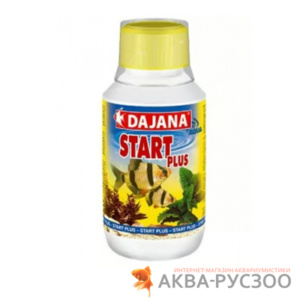 DAJANA PET START PLUS 100