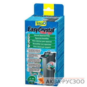TETRA Easy Crystal Filter