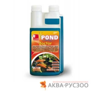 Препарат DAJANA PET POND DOCTOR 500 мл