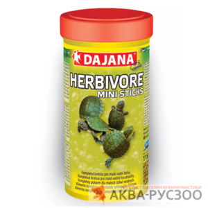 DAJANA PET HERBIVORE MINI STICKS
