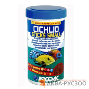 PRODAC CICHLID STICKS SMALL