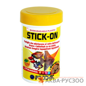 PRODAC CICHLID STICK-ON