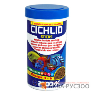 PRODAC CICHLID STICKS 250мл